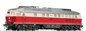 H0 Diesellok BR 232 East-West-Rail, AC-Sound