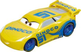 Carrera Go!!! - Disney/Pixar Cars 3 - Cruz Ramirez, ab 6 Jahre