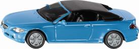 SIKU 1007 BMW 645i Cabrio, ab 3 Jahre