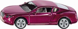 SIKU 1483 SUPER - Bentley Continental GT V8 S, ab 3 Jahre