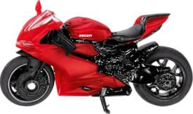 SIKU 1385 SUPER - Ducati Panigale 1299, ab 3 Jahre