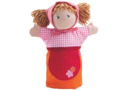 HABA Handpuppe Gretel
