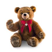 Steiff Studio Teddybär Bobby, braun, 120 cm