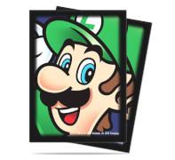 Ultra Pro Super Mario: Luigi Protector
