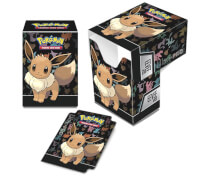 Ultra Pro Pokémon Eevee Deckbox