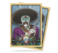 Ultra Pro Dia De Los Muertos Mariachi