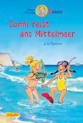 Conni-Erzählbände 5: Conni reist ans Mittelmeer (farbig illustriert)
