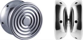 YoYo Iron Buzzer silber metallic