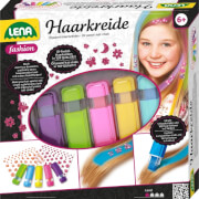 LENA Fashion Set Haarkreide
